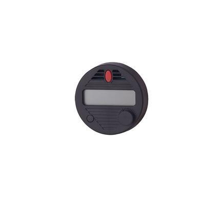 HygroSet II Digital Hygrometer - HY-QIT-ROUND - 400