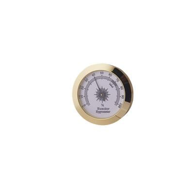 Small Hygrometer (1 3/4 Inch)-HY-QIT-SMALL - 400
