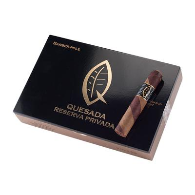 Quesada Reserva Privada Barberpoles