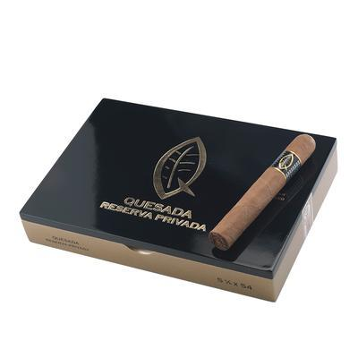 Quesada Res Privada Toro - CI-QRP-554N - 400