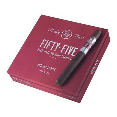 Rocky Patel Fifty-Five Titan - CI-R55-TITN - 400