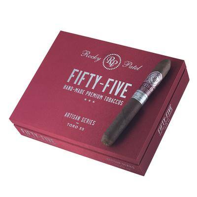 Rocky Patel Fifty-Five Toro - CI-R55-TORN - 400