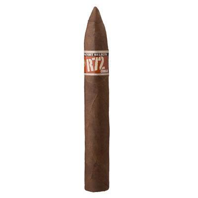 Rocky Patel Factory Selects R72 Torpedo - CI-R72-TORPNZ - 75