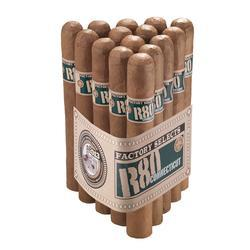 Rocky Patel Factory Selects R80 Toro - CI-R80-TORN - 400