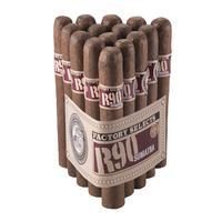 Rocky Patel Factory Selects R90 Robusto