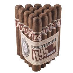 Rocky Patel Factory Selects R95 Toro - CI-R95-TORN - 400