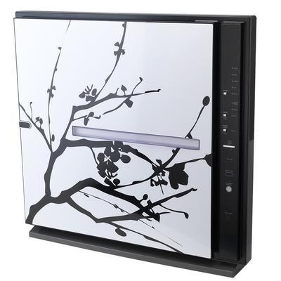 MinusA2 Model 780 Air Purifier Cherry Blossom-AI-RAB-MA2780CB - 400