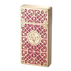 Rocky Patel Burn Collection Double Flame Pink - LG-RBN-2PNKGLD - 400