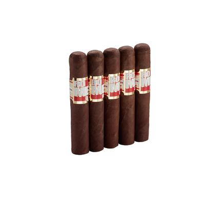 Robusto 5 Pack-CI-RBR-ROBN5PK - 400