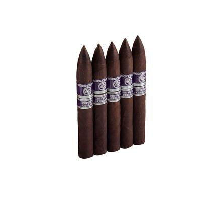 Rocky Patel Private Cellar Torpedo 5 Pack - CI-RCE-TORPM5PK - 400