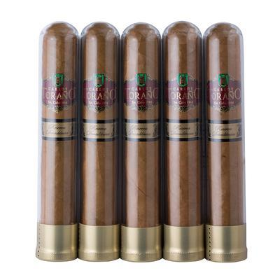 Carlos Torano Reserva Decadencia Robusto 5 Pack - CI-RDP-ROBN5PK - 400