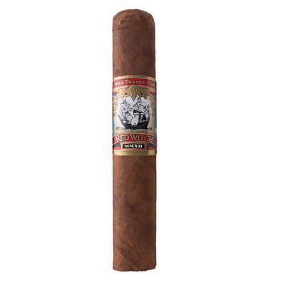 Red Witch by East India Trading Robusto - CI-RED-ROBN50Z - 400