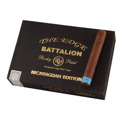 Rocky Patel The Edge Habano Battalion - CI-REH-60N - 400