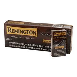 Remington Chocolate 10/20 - CI-REM-CHOC - 400