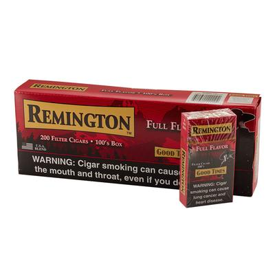 Remington Full Flavor 10/20 - CI-REM-FULL - 400