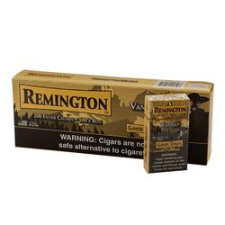 Remington Vanilla 10/20 - CI-REM-VANILLA - 400