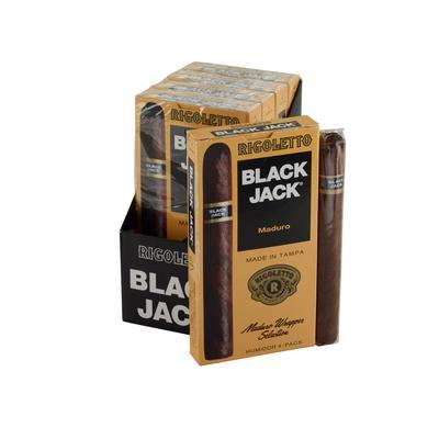 Black Jack 5/4-CI-RIG-JACKPK - 400