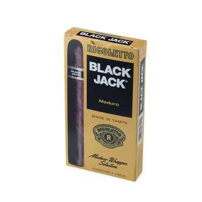 Black Jack (4)-CI-RIG-JACKPKZ - 400