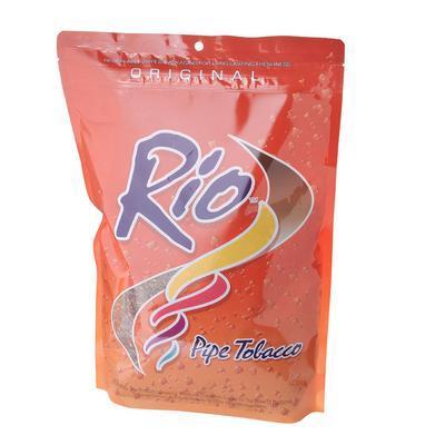 Rio Pipe Tobacco Regular 12oz. - TB-RIO-REG12 - 400
