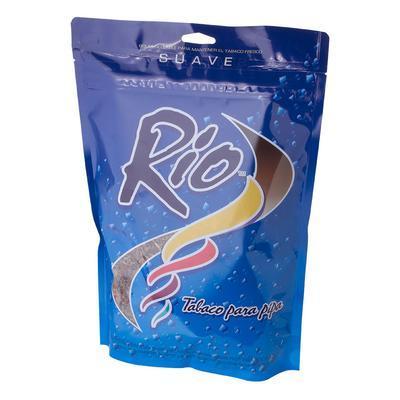 Rio Pipe Tobacco Smooth 12oz. - TB-RIO-SMOO12 - 400