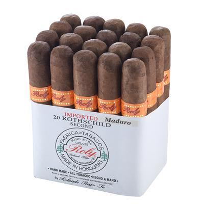 Roly Robusto - CI-RLY-ROBM - 400