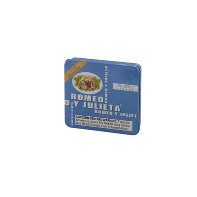 Romeo y Julieta Mini Blue (20) - CI-ROM-BLUEPKZ - 75