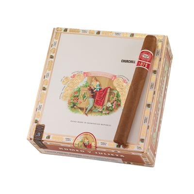 Romeo y Julieta 1875 Churchill - CI-ROR-CHUN - 400