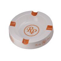 Rocky Patel Round Ceramic Ashtray