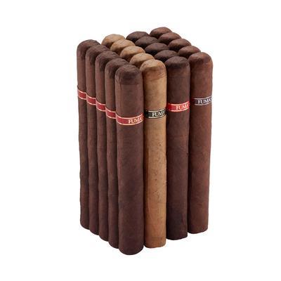 Rocky Patel 20 Fumas Sampler-CI-RP-20FUMAS - 400