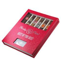 Rocky Patel Best Of The Best Gift Set - CI-RP-BOBGIFT - 400