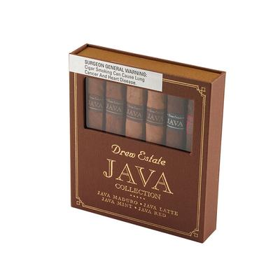 RP Java Collection Sampler - CI-RP-JAV6ROB - 400