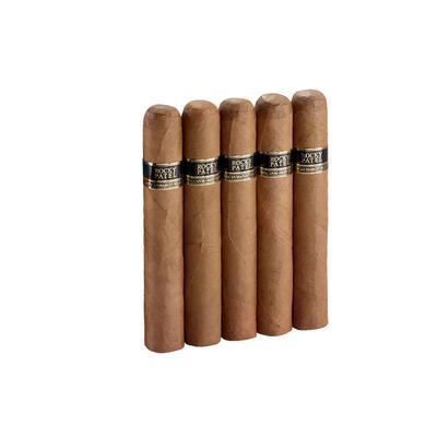 Rocky Patel American Market Selection Sixty 5 Pack - CI-RPA-60N5PK - 400