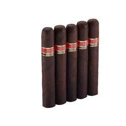 Rocky Patel Cuban Blend Sixty 5 Pack - CI-RPC-60M5PK - 400