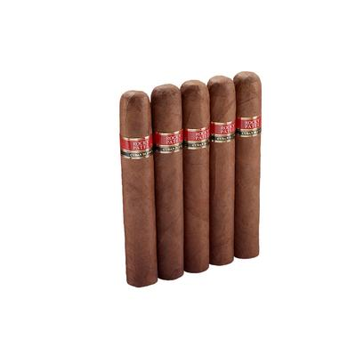 Rocky Patel Cuban Blend Sixty 5 Pack - CI-RPC-60N5PK - 400