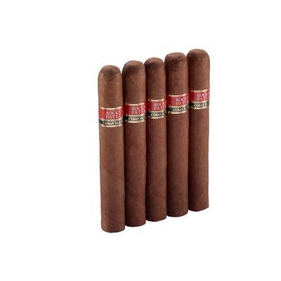 Rocky Patel Cuban Blend Robusto 5 Pack - CI-RPC-ROBN5PK - 400