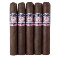 Rocky Patel Freedom Robusto 5 Pack