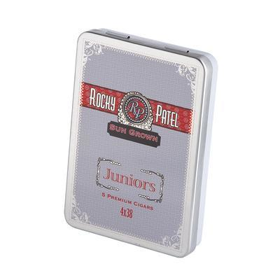 Rocky Patel Sun Grown Juniors (5) - CI-RPS-JUNNZ - 400