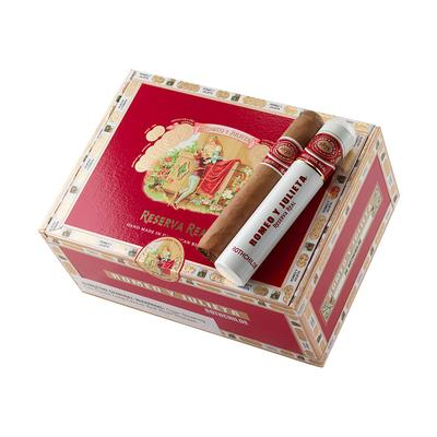 Romeo y Julieta Reserve Real Rothchilde-CI-RRR-ROTN - 400