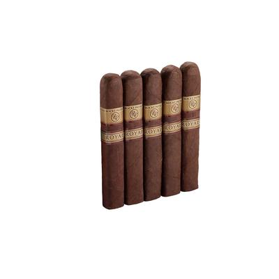 Robusto 5 Pack-CI-RRY-ROBN5PK - 400