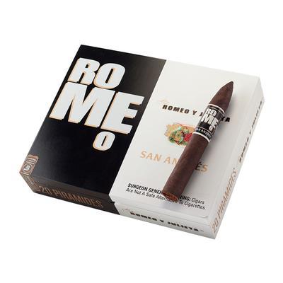 Romeo By Romeo y Julieta San Andres RYJ Pirami - CI-RSA-PIRMZ - 400