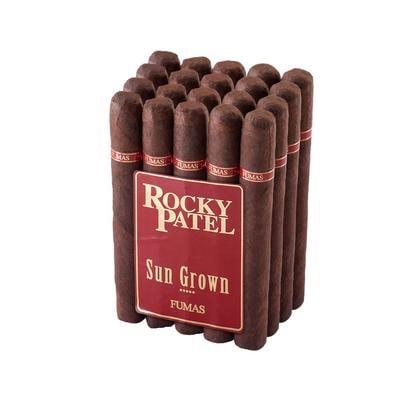 Rocky Patel Sun Grown Fumas Toro - CI-RSG-TORN - 400