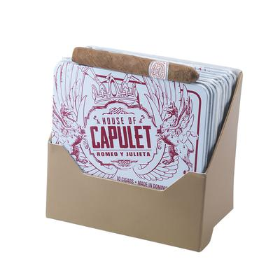 Romeo y Julieta Capulet Cigarillos 5/10 - CI-RYC-CIGN - 400