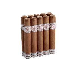 Romeo y Julieta House Of Capulet Magnum 10 Pack - CI-RYC-MAGN10PK - 400