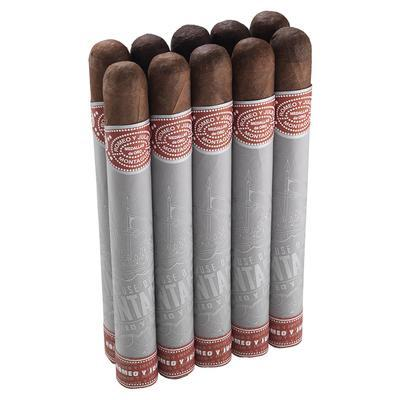 Romeo y Julieta Montague Churchill 10 Pack - CI-RYM-CHUM10PK - 75