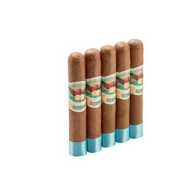 San Cristobal Elegancia Grandioso 5 Pack - CI-SAE-GRAN5PK - 400
