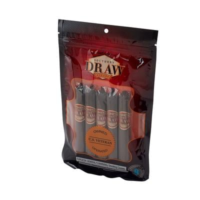 Southern Draw Quickdraw Petite Corona PA Broadleaf Drawpak 5 - CI-SDQ-PCORM5PK - 400