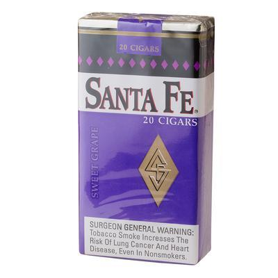 Santa Fe Grape (20) - CI-SFE-GRAPEZ - 75