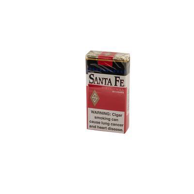 Santa Fe Filtered Regular (20) - CI-SFE-REGULARZ - 400