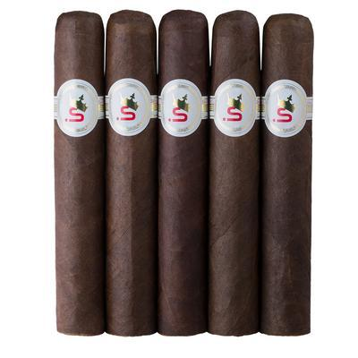 Swag S Maduro The Bawse 5 Pack - CI-SGS-BAWM5PK - 75