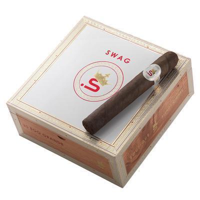 Swag S Maduro Ego Grande - CI-SGS-EGOM - 400